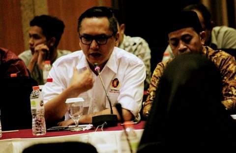 Skandal 3,7 Juta Pemilih Siluman Dalam DPT Jateng Harus Dibongkar