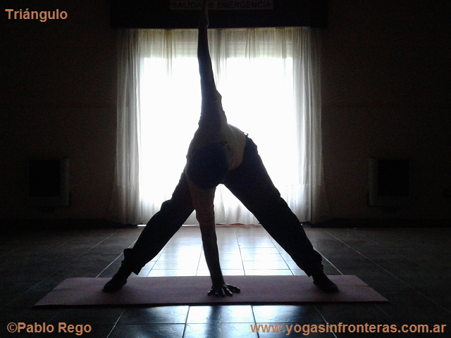 Yoga y columna vertebral: Torsiones.