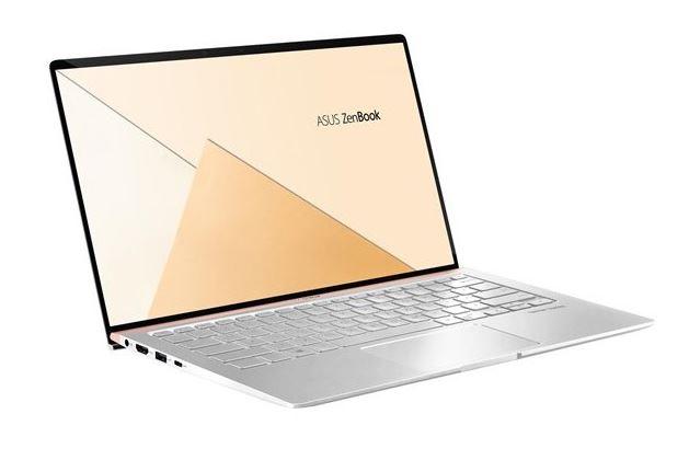 Spesifikasi Harga Laptop Asus Zenbook 14 UX433FN Terbaru 2019