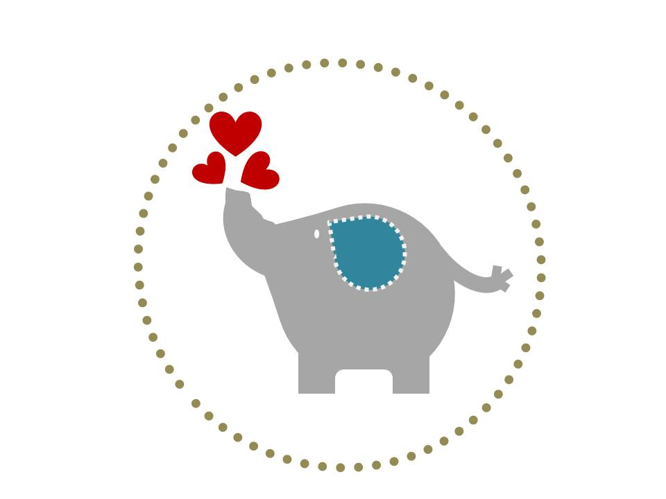 Lindy & Cory: Scenes From An Elephant Themed Baby Shower