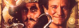 Hook, El Capitán Garfio, Spielberg vs Brooks - Cine de Escritor