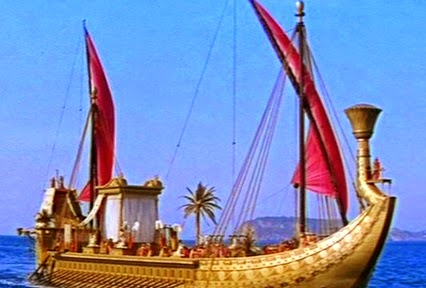 jimmy skouras sail