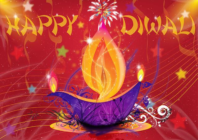 Happy Diwali 2018 SMS