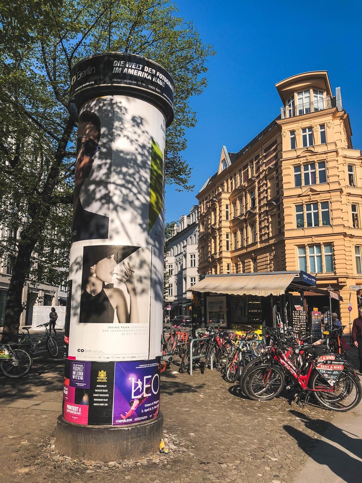 Berlin visite