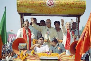 advani-rath-yatra