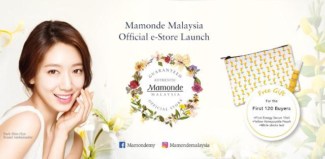 Mamonde Malaysia, Mamonde,