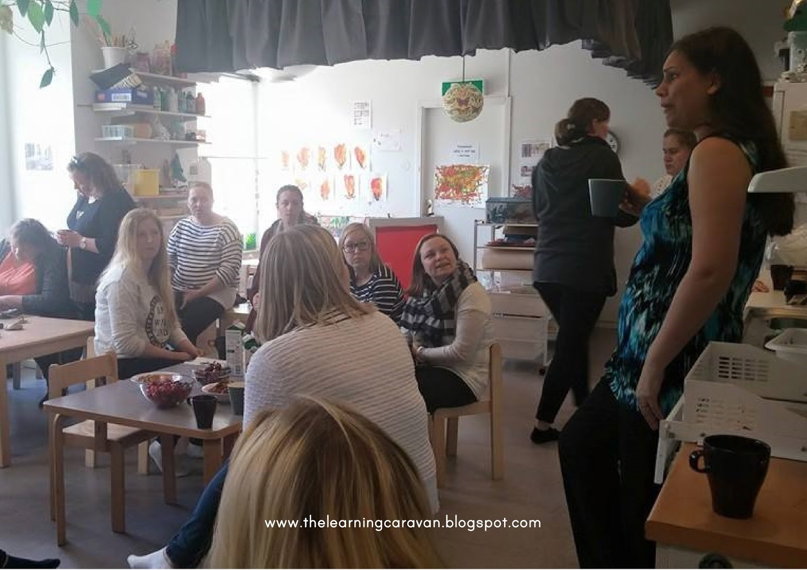 reggio emilia approach analysis The reggio emilia approach will be covered in greater detail than the high/scope approach and the montessori method for a number of reasons first, familiarity with the reggio emilia approach is integral to recent developments in early childhood theory and practice.