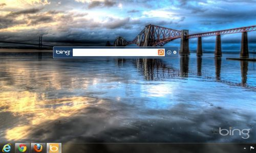 Free Themes: Download Bing Wallpapers Automatically for Daily Desktop Backgrounds