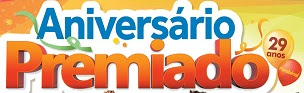 Cadastrar Promoção TendTudo Aniversário 2016