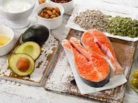 Ini Dia 10 Makanan Penurun Kolesterol Tinggi
