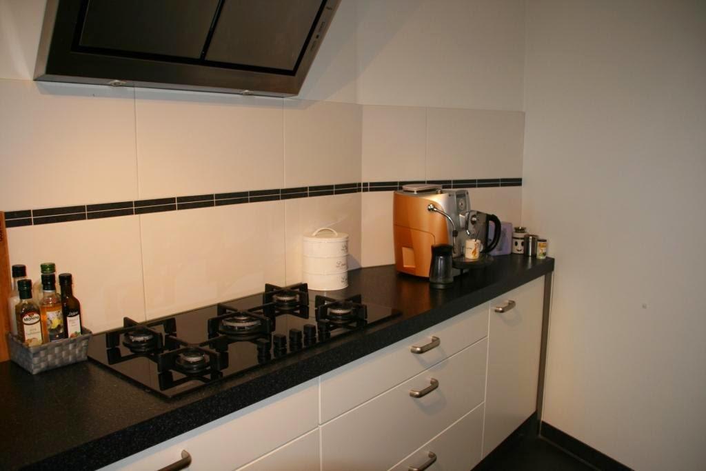 De keuken van My happy kitchen