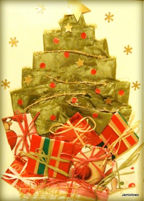 życzenia i kartka świąteczna