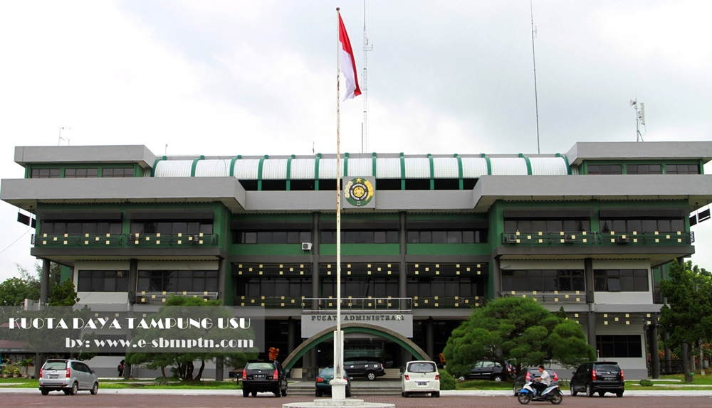 Kuota Daya Tampung Snmptn Usu 2017 2018 Soal Sbmptn 2018 Dan Pembahasan Prediksi