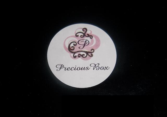 Precious Box - Décembre 2011