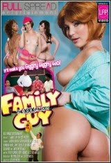 Family Guy The XXX Parody