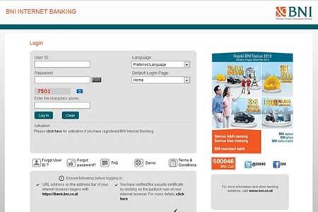Mengapa Internet Banking BNI Saya Terblokir?