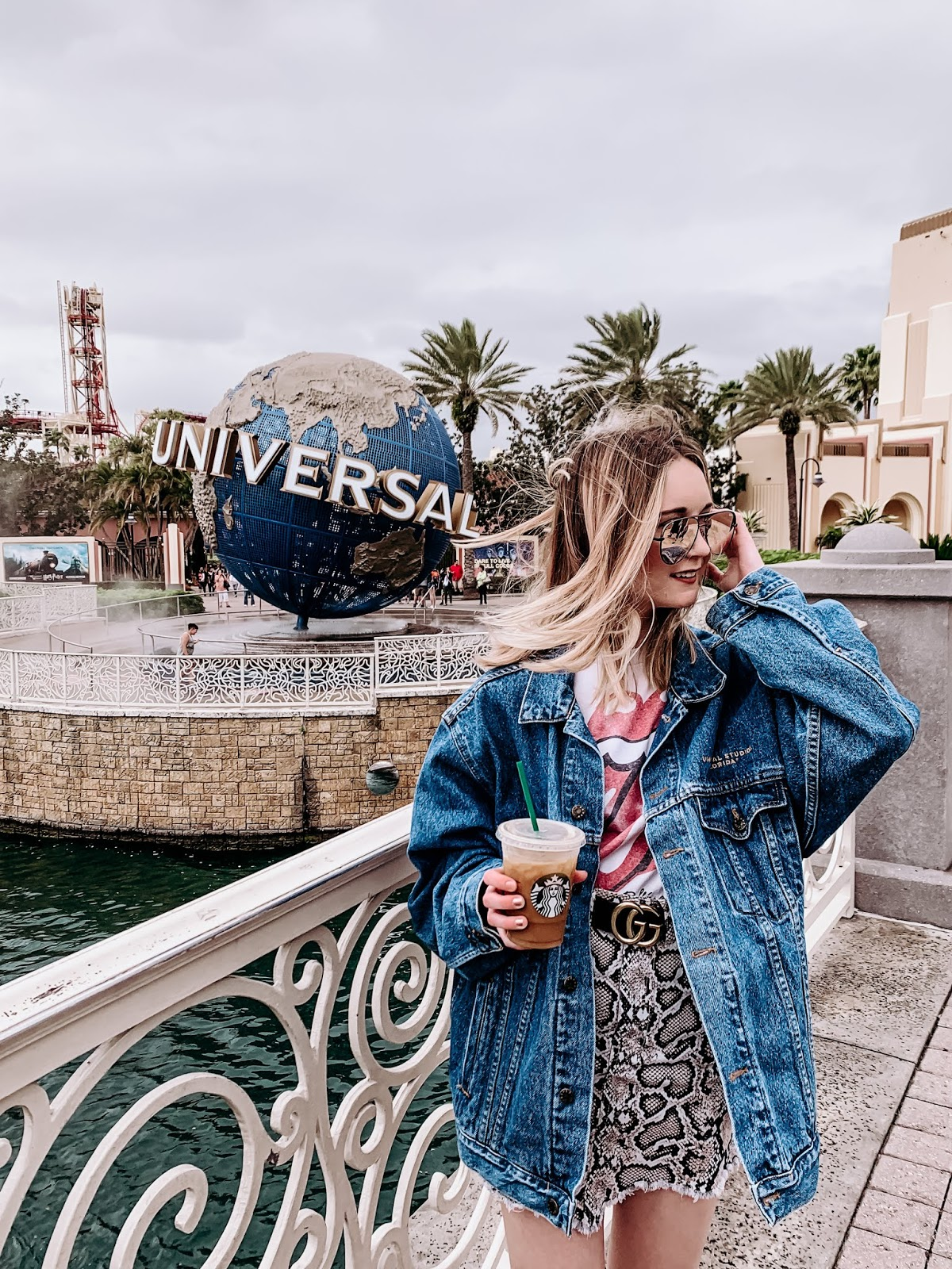 Valentine's Day Date at Universal Orlando Resort | Lucky Day