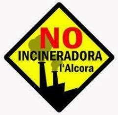 INCINERADORA, NO!