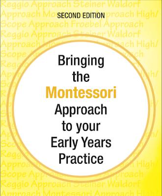 تحميل كتاب Bringing the Montessori Approach