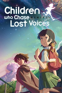 Poster Children Who Chase Lost Voices from Deep Below