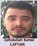 Zahidullah Kamal