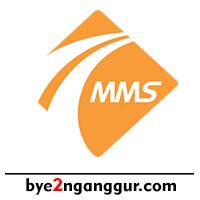 Rekrutmen Kerja PT Marga Mandala Sakti 2018
