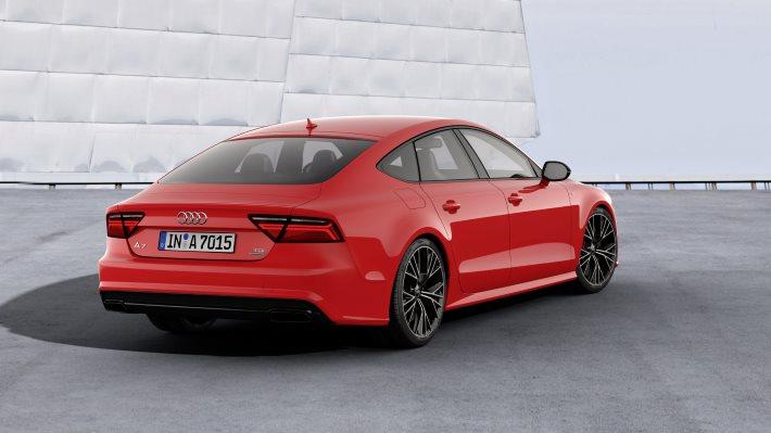 Wallpaper 3: Audi A7 Sportback