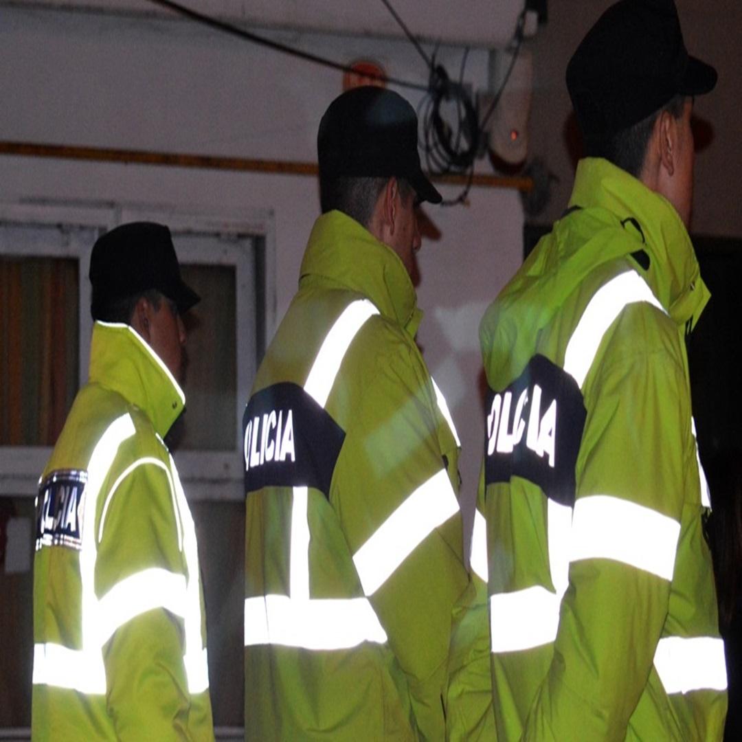 Provoco daños en vehiculo de la ex en Ushuaia