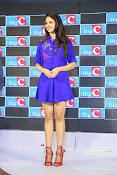 rakul preet sizzling at big c event-thumbnail-1
