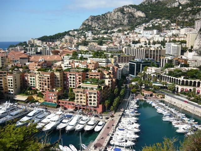 Onde ficar em Mônaco - Monte Carlo