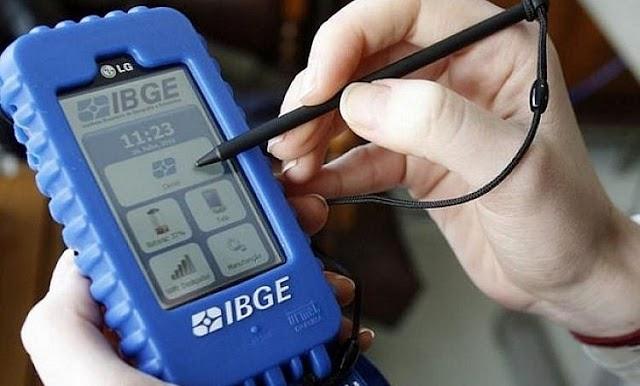 IBGE libera edital do concurso com 209 vagas
