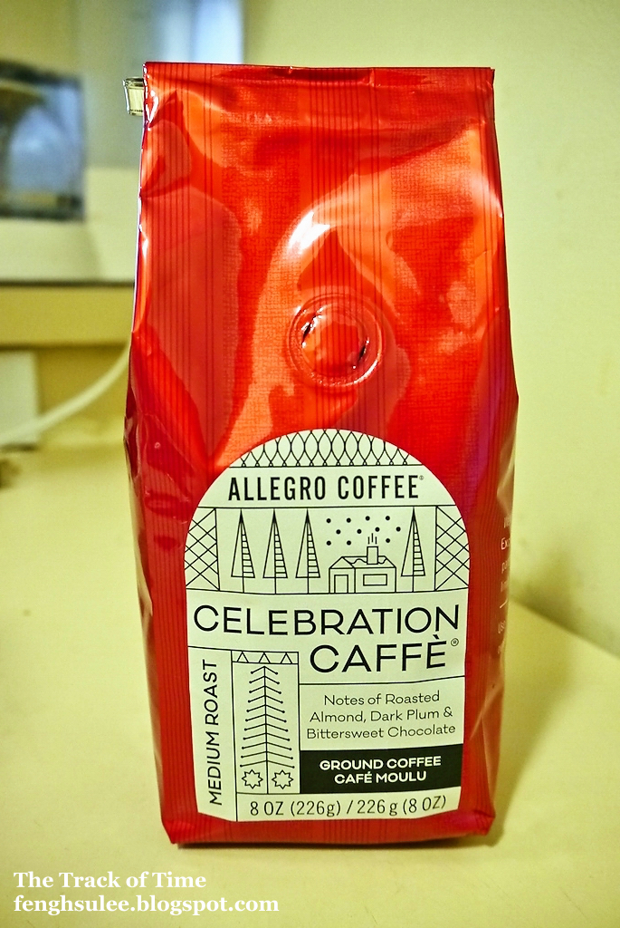 Whole Foods Allegro Coffee Organic