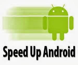Cara Mempercepat Koneksi Internet di Android agar tidak lemot