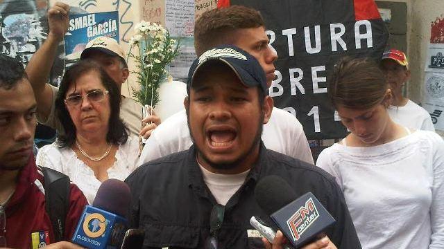 Acusan a Jorge Rodríguez de dirigir a colectivos que asesinaron a joven en Plaza Estrella
