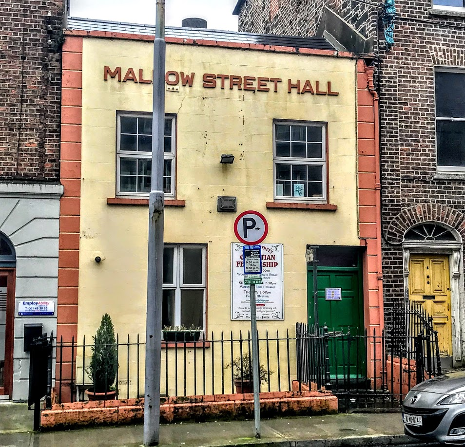 Mallow Hook Up - Local Hookups in Mallow, Ireland