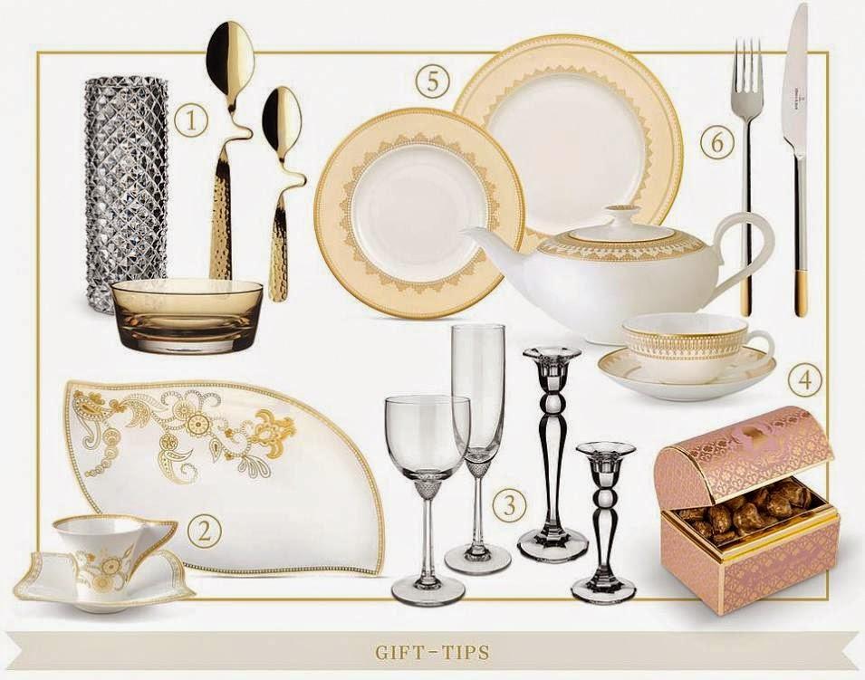 أدوات المائدة الكلاسيكي شركة سارا