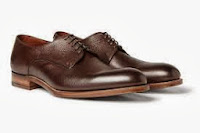 Дерби Derby shoes