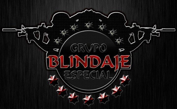 Blindaje Especial - En Vivo Estudio 2012