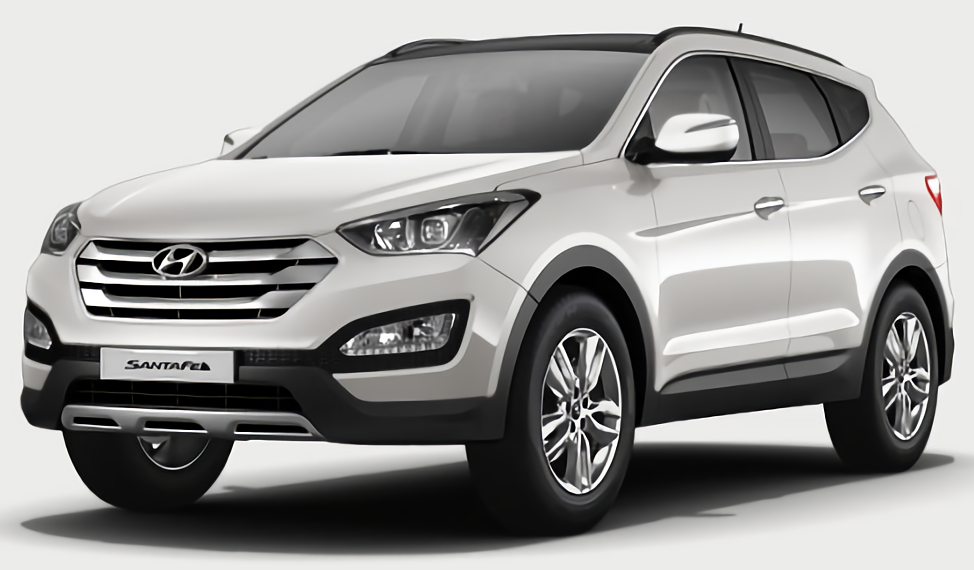 New Hyundai Cars - price and specification