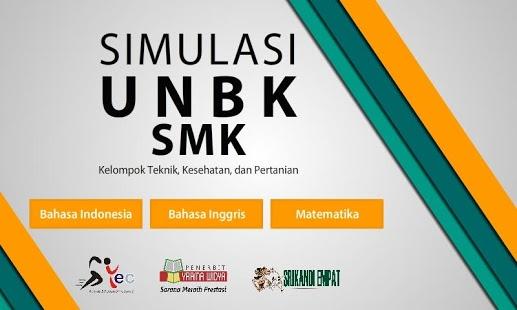Aplikasi UNBK 2017