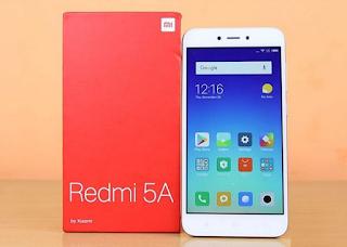 Cara melakukan Factory Reset dan Hard Reset di Perangkat Xiaomi Redmi 5A