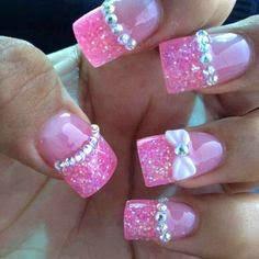 acrylic nail designs  nail art and tattoo design ideas