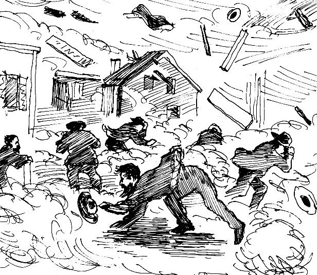 Western Mysteries Blog: Western Mysteries ABCs