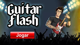 Game Guitar Hero Flash for Android Mobile