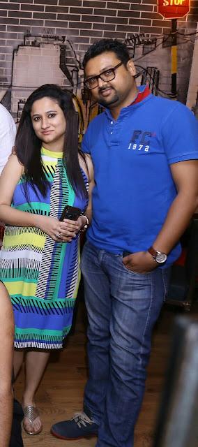 Ashish Singh & Richa Singh