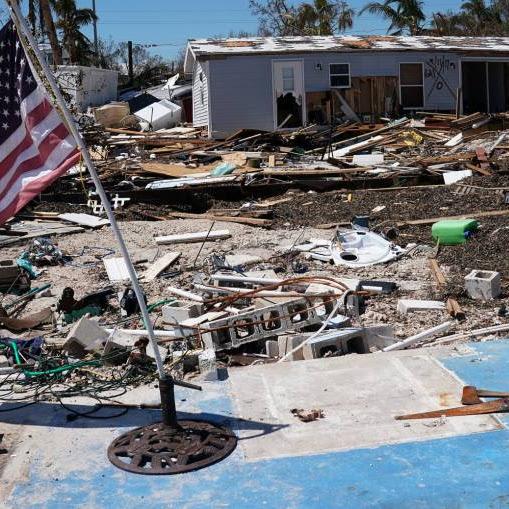 EL FINAL DEL DESASTRE