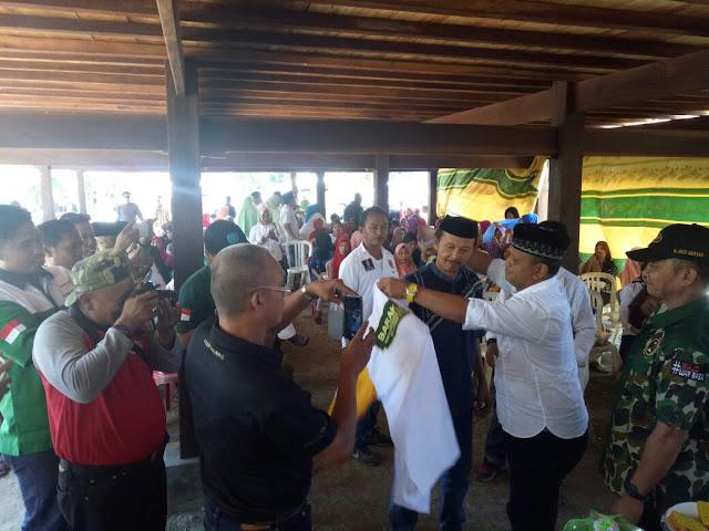 Program Pro Rakyat, Relawan PAMMASE Kembali MABBARAKKA