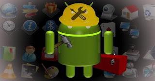 Cara Root semua android dengan Kingroot lengkap beserta gambarnya
