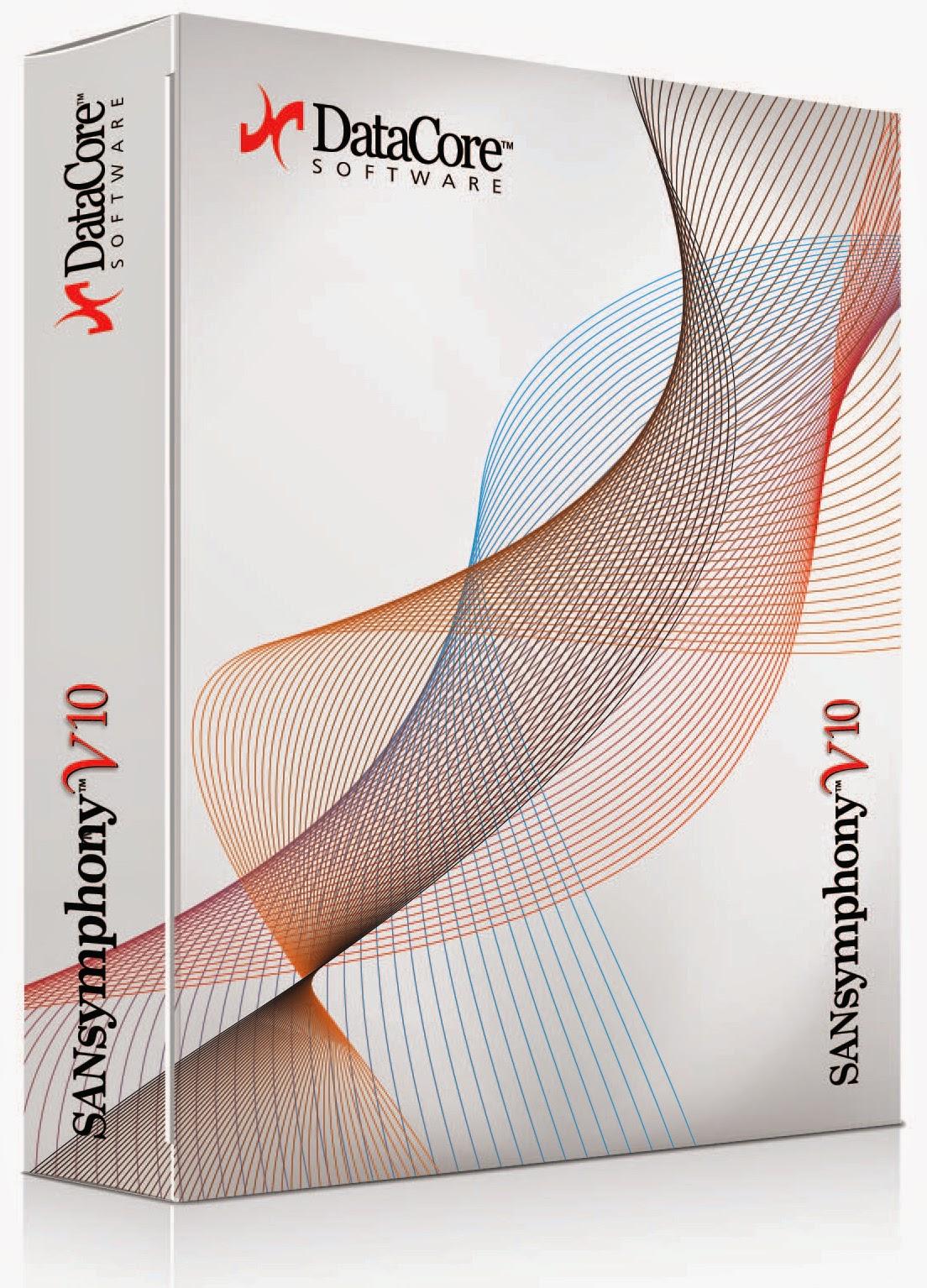 DataCore SANsymphony V mit Virtual SAN Software verfügbar