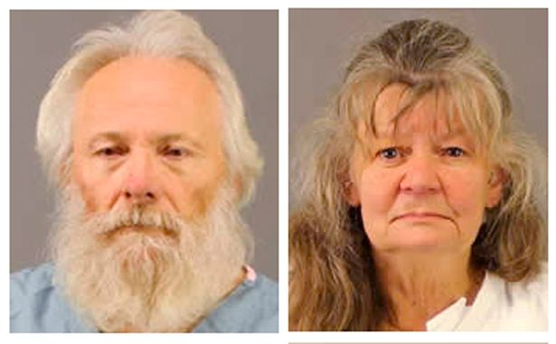 parents beat son death church sanctuary